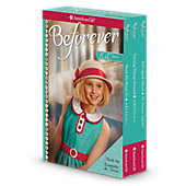 American Girl Kit 3-Book Boxed Set