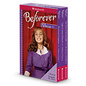 American Girl Rebecca 3-Book Boxed Set