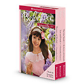 American Girl Samantha 3-Book Boxed Set