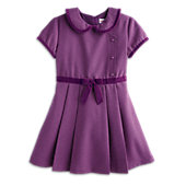 PRETTY PLUM DRESS-REB G