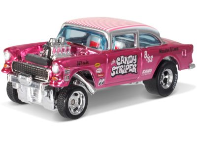 HWC Special Edition '55 Chevy Bel Air Gasser