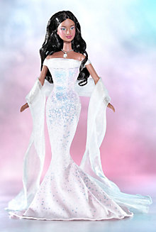 October Opal<span>&#8482;</span> Barbie&#174; Doll