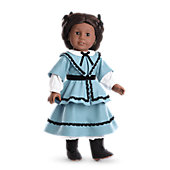 Addy's School Outfit for 18-inch Dolls