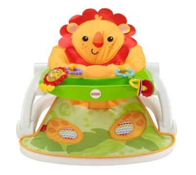 Fisher Price Deluxe Spacesaver High Chair Cjt22 Fisher