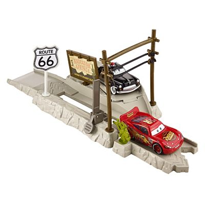 Disney Cars Toys Disney Cars Playsets Amp Accessories