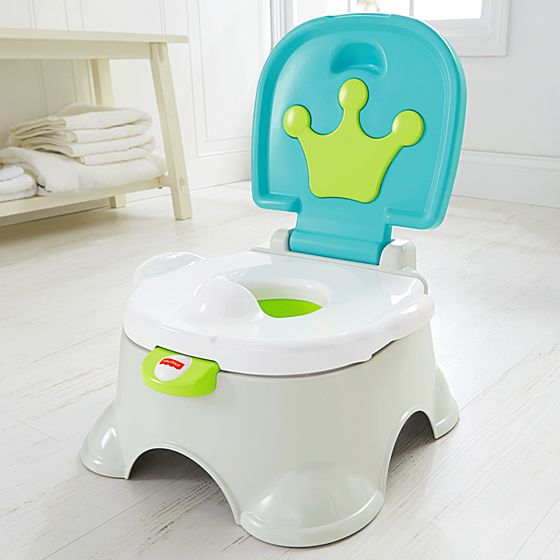 & Royal Stepstool Potty™ islam-shia.org