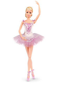Ballet Wishes® Barbie® Doll