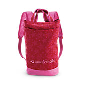 Berry Backpack Carrier for Girls