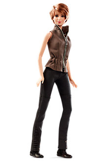 <em>The Divergent Series: Insurgent Tris Doll </em>