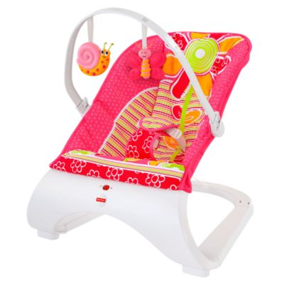 Fisher Price 174 Healthy Care Deluxe Booster Seat B7275