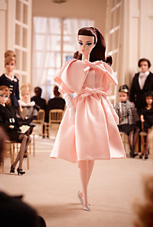 Blush Beauty™ Barbie® Doll