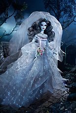 Haunted Beauty™ Zombie Bride™ Barbie® Doll