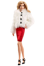 <em>Natalia Vodianova</em> Barbie&#174; Doll