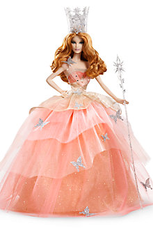 <em>The Wizard of OZ</em>&#8482; Fantasy Glamour Glinda&#8482; Doll