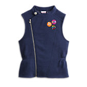 American Girl Love to Layer Vest for Girls