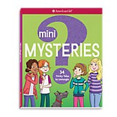 A&A MINI MYSTERIES REV PB