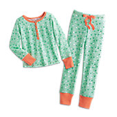 American Girl Puppy Print Pajamas for Girls