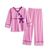 American Girl Satin Pajamas for Girls