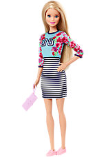 Barbie® Fashionistas® Doll