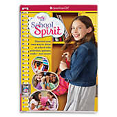 American Girl School Spirit