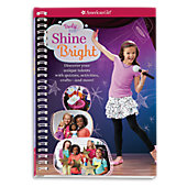 American Girl Shine Bright