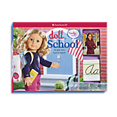 TM-DOLL SCHOOL BOOK
