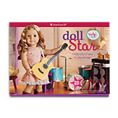 American Girl Doll Star
