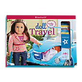 American Girl Doll Travel