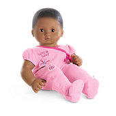 American Girl Pink Butterfly Sleeper