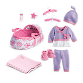 LG NEW LAYETTE COLLECTION
