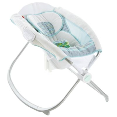 Fisher Price 174 Deluxe Rock N Play Sleeper Dpn50