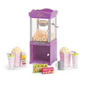 MOVIE POPCORN MACHINE