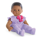 American Girl Purple Daisy Sleeper