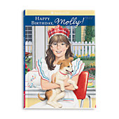 American Girl Happy Birthday, Molly