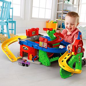 Little People S Cars For The Sit And Stand Skyway