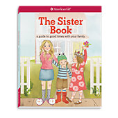 American Girl The Sister Book