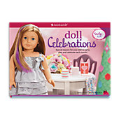 American Girl Doll Celebrations