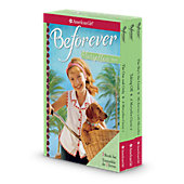 American Girl Maryellen 3-Book Boxed Set