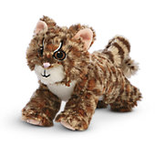 American Girl Plush Margay Cat