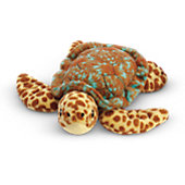 American Girl Plush Sea Turtle