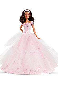 2016 Birthday Wishes® Barbie® Doll – African American