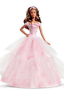 2016 Birthday Wishes® Barbie® Doll