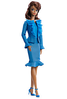 <em>Chic City Suit</em> Barbie&#174; Doll