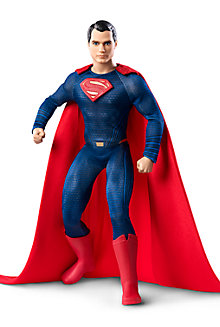 Superman™ Doll