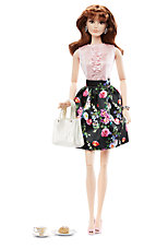 The Barbie Look™ Barbie®  Doll – Sweet Tea