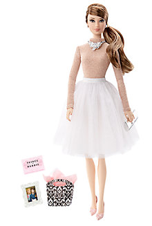 The Barbie Look™ Barbie® Doll –  Party Perfect