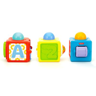 Toys For 9 Month Old Baby Sorting Amp Building Toys
