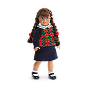 Molly McIntire Mini Doll