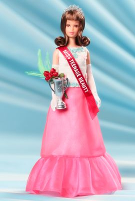 <em>50th Anniversary</em> Francie&#174; Doll