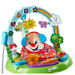 97aad19d258d Fisher Price Laugh And Learn Jumperoo Manual